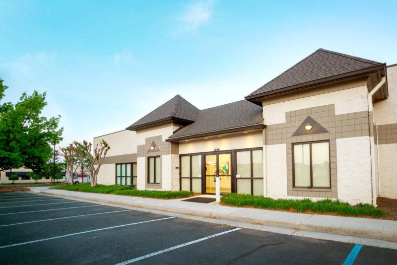 Neighborhood Health Center in Roanoke Virginia