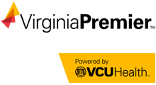 virginia premier vcu health logo
