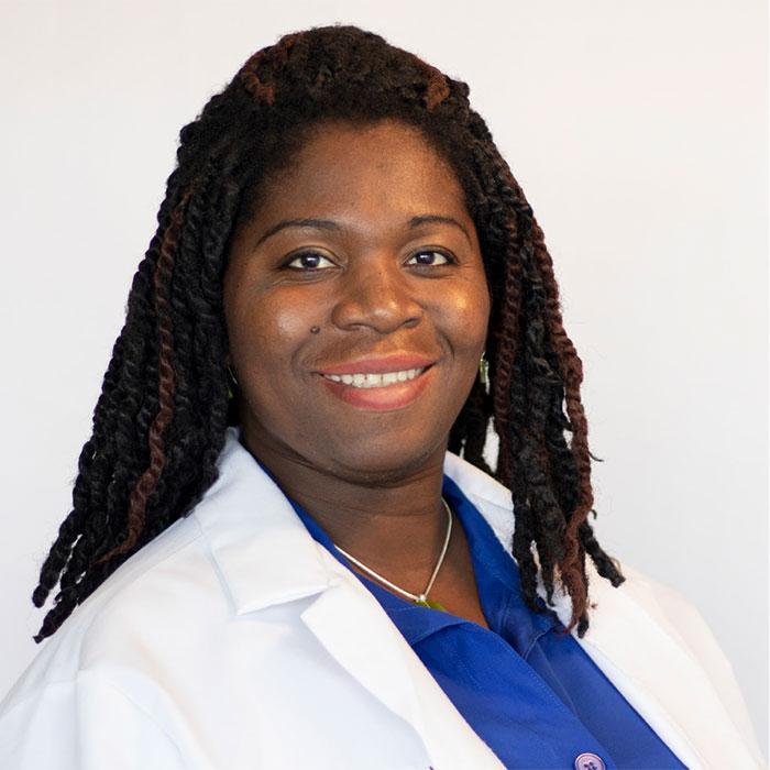 Mavis Agyeiwaah, MD