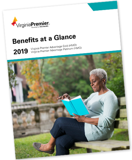 Medicare Benefits at a Glance