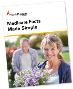 Medicare Facts Made Simple booklet