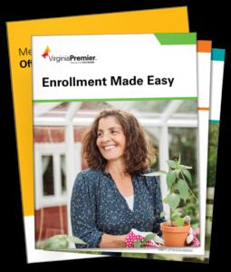 Medicare Enrollment Made Easy Booklet