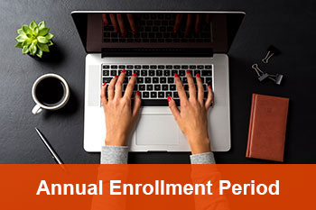 Medicare Annual Enrollment Period